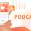 Podcasts auf dem Handy hoeren